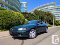 Make Chevrolet Model Cavalier Year 2004 Colour Medium