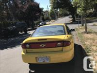 Year 2004 Colour Yellow Trans Automatic kms 199600