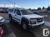 Make Chevrolet Model Colorado Colour WHITE Trans