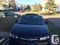 Make Chevrolet Model Impala SS Colour Black Trans