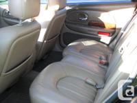 Make Chrysler Trans Automatic kms 305000 H.O. V6,