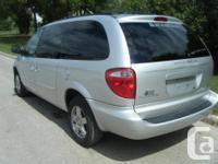Make Dodge Model Grand Caravan Year 2004 Colour silver