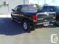Nobleton, ON 2004 Dodge Ram 1500 Laramie - Low KMS!