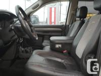 Make Dodge Model Ram Year 2004 Colour silver kms