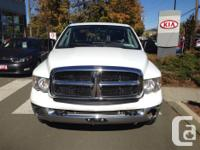 Make Dodge Colour White Trans Automatic kms 186628 ONE