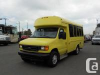 Make Ford Model Econoline Year 2004 Colour Yellow kms