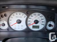 Make Ford Model Escape Year 2004 Colour Grey kms