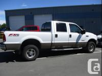 Make Ford Model F-350 Super Duty SRW Year 2004 Colour