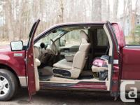 Make Ford Model F-150 Series Year 2004 Trans Automatic