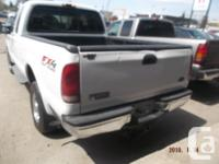 Make Ford Model F-250 SD Year 2004 Colour white kms