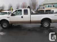 Make Ford Model F-250 Year 2004 Colour White kms