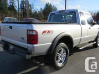 Make Ford Model Ranger Year 2004 Colour GREY kms 52800