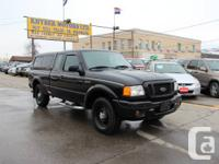 Khyber Motors ltd  2004 Ford Ranger  TO SEE MORE