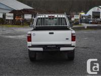 Make Ford Model Ranger Year 2004 kms 124000 Trans