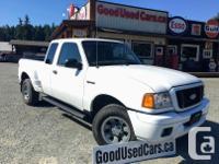 Make Ford Model Ranger Year 2004 Colour White kms