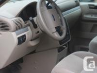 Make Ford Model Freestar Year 2004 Colour Beige kms