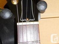 2004 Gibson Explorer. Good Shape. Stock#31938-1 A-OMK