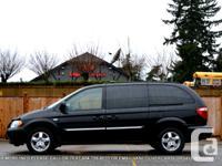 Make. Dodge. Model. Grand Caravan. Year. 2004. Colour.