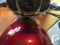 Make Harley Davidson Year 2004 kms 1385 2004 Harley