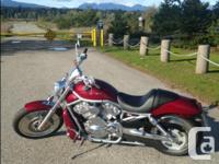 Make Harley Davidson Year 2004 kms 1585 2004 Harley