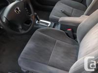 Make Honda Year 2004 Colour Grey kms 212000 Trans