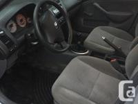 Make Honda Year 2004 Colour silver Trans Manual kms
