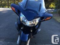 Make Honda Year 2004 kms 23335 excellent condition-runs