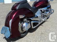Make Honda Year 2004 kms 111077 Genuine limited
