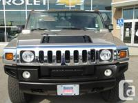 2004 Hummer H2,   local truck - Almost 136000 KM -