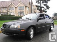 2004 Hyundai Elantra GT Hatchback ** $5,995 - Rare