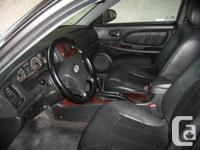 Make Hyundai Model Sonata Year 2004 Colour Grey kms
