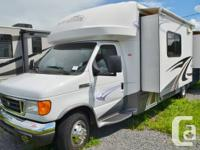 Call or visit America Choice RV to find out the Eagle