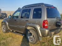 Make Jeep Model Renegade Year 2004 Trans Automatic 2004