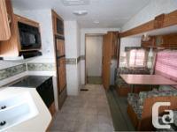 Price: $15,990 Stock Number: 1738U 2004 KEYSTONE RV