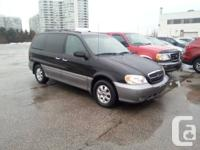 This vehicle is located at ROY FOSS MOTORS 7200 YONGE