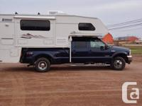 200 4 Lance 1121 11ft 8in camper(approx 17 feet in