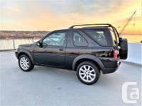 Make Land Rover Model Freelander Year 2004 Colour