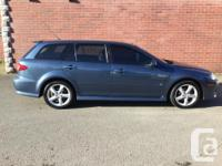 Make Mazda Model 6 Year 2004 Colour BLUE kms 228080
