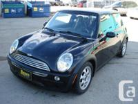 Make MINI Model Cooper Year 2004 Colour Black kms