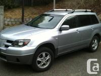 Body Style: SUV Engine: 2.4 L Fuel Type: Unleaded