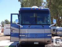 2004 Monaco Diplomat 36Ft Class-A Motorhome, immaculate