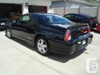Make Chevrolet Model Monte Carlo Year 2004 Colour