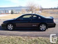 2004 Chevrolet Dale Earnhardt Monte Carlo SS..3800 for sale  Prince Edward Island