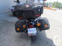 2004 Moto Guzzi California 34,000 Kms full touring