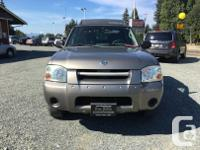 Make Nissan Model Frontier Year 2004 Colour Brown kms