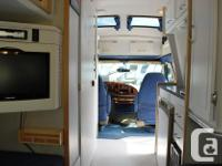 Two owner, local [Victoria], non rental, class B van