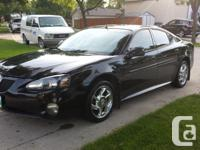 Make Pontiac Model Grand Prix Colour Black Trans