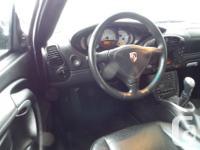 2004 Porsche 911 Turbo Convertible H-6 cylinder just