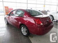 Make Saturn Model Ion Year 2004 Colour Red kms 148214