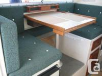 Quality built west coast cruiser in excellent
